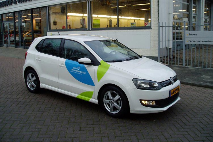 vw polo online accountants